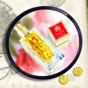 THE ESSENCE OF LIFE - LUXURY PERFUMES