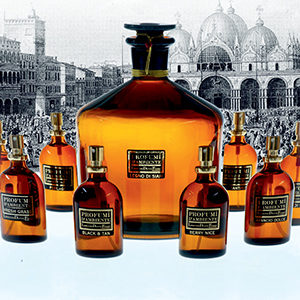 VENEZIA COLLECTION - AMBIANCE PERFUMES