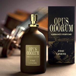 OPUS ODORUM - AMBIANCE PERFUMES